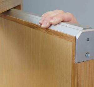 anti ligature door alarm
