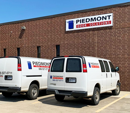 Piedmont Door Solutions